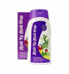 Аюрведический тоник-кондиционер для волос Контроль выпадения волос Дэй Ту Дэй Кэр (DAY 2 DAY Care), 200мл