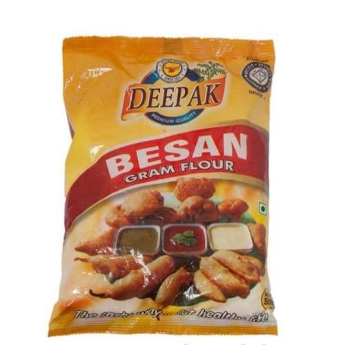 Нутовая мука Бесан Дипак (Besan Gram Flour Deepak), 500г