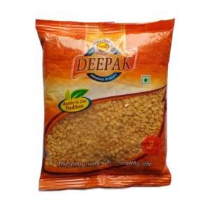 Горох тур желтый Архар Дал Дипак (Arhar Dal Deepak), 500г