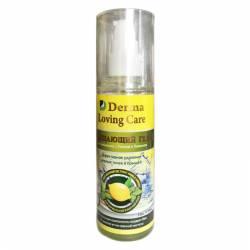 Очищающий гель для умывания с Нимом и Лимоном Дерма Лавин Кэр (Derma Loving Care), 100мл
