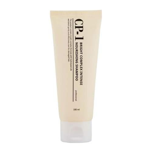 Протеиновый шампунь для волос (Esthetic House CP-1 BС Intense Nourishing Shampoo) 10702070/051219/025699, 100 мл