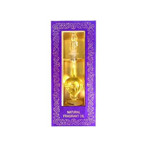 Масло парфюмерное Орхидея Фэнси (Fancy Orchidee), 5мл