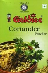 Кориандр молотый Голди (Goldiee Coriander Powder), 100г