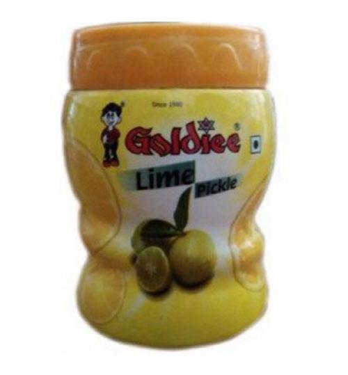 Пикули из лайма Голди (Goldiee Lime Pickle), 300г