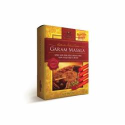 Смесь специй Гарам Масала Гуд Сайн Компани (Good Sign Company Garam Masala), 50г