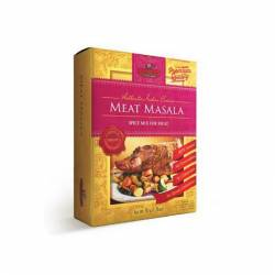 Смесь специй для Мяса Масала Гуд Сайн Компани (Good Sign Company Meat Masala), 50г
