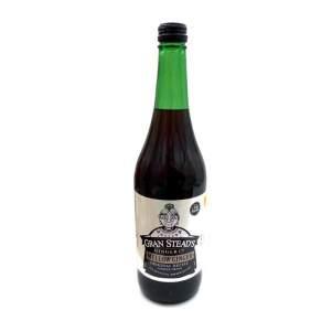Имбирное вино безалкогольный имбирный напиток мягкий Гран Стедс (Gran Steads Mellow Ginger), 750мл