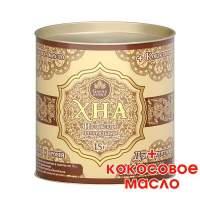 Натуральная коричневая хна для бровей и биотату Гранд Хенна (Grand Henna), 15г