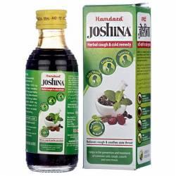 Сироп от кашля Джошина Хамдард (Hamdard Joshina Herbal Cough&Cold Remedy), 100мл