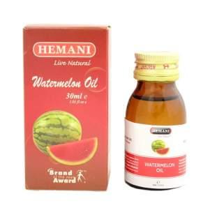 Масло арбуза Хемани (Watermelon Oil Hemani), 30мл