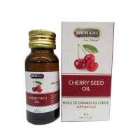 Масло из Косточки Вишни Хемани (Cherry Seed Oil Hemani), 30мл