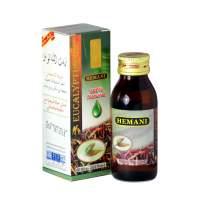Масло Эвкалипта Хемани (Eucalyptus Oil Hemani), 60мл