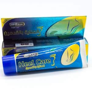 Крем для пяток заживляющий Квик Хил Хемани (Hemani Quick Heel Cream), 50г