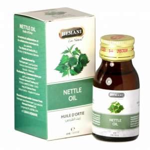 Масло HEMANI Крапивы  (Nettle Oil Hemani), 30мл