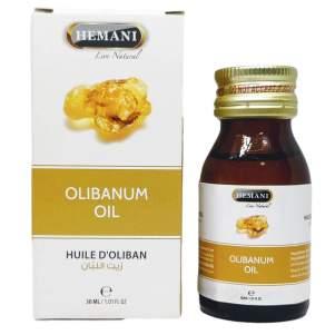 Масло Ладана Хемани (Olibanum Oil Hemani), 30мл