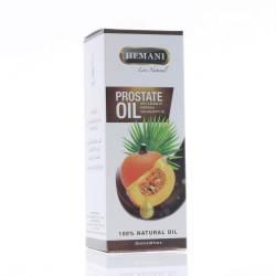 Масло для лечения простаты Хемани (Prostate Oil Hemani), 60мл