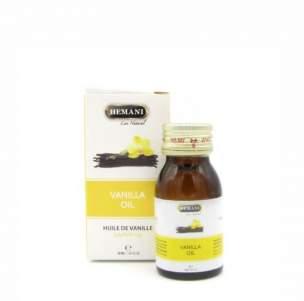 Масло ванили Хемани (Vanilla Oil Hemani), 30мл