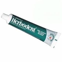 Травяная зубная паста Хербодент Классик (Herbals Herbodent Classic), 50г