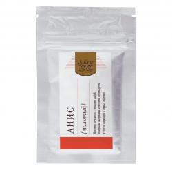 Анис молотый Золото Индии (Aniseed Powder), 10г