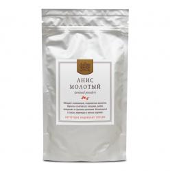 Анис молотый Золото Индии (Aniseed Powder), 100г