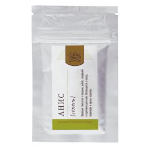 Анис семена Золото Индии (Aniseed), 10г