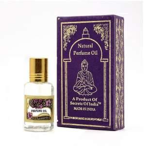 Духи-масло (шариковые) Сандал Индийский Секрет (The Indian Secret Natural Perfume Oil Sandal), 5мл