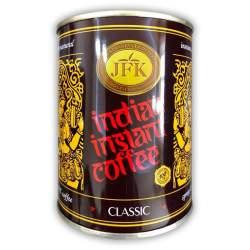 Кофе растворимыйпорошкообразныйИндиан Инстант КофеКлассический (IndianInstantCoffeеClassic Powder), 100г