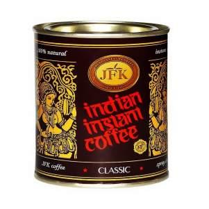 Кофе растворимыйпорошкообразныйИндиан Инстант КофеКлассический (Indian Instant Coffee Classic Powder), 200г