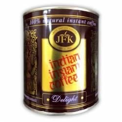 Кофе растворимыйпорошкообразныйИндиан Инстант Кофе Дэлайт (Indian Instant Coffee Delight Powder), 180г