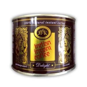 Кофе растворимыйпорошкообразныйИндиан Инстант Кофе Дэлайт (Indian Instant Coffee Delight Powder), 90г