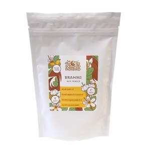 Порошок для волос Брами Индиберд (Brahmi Powder Indibird), 100г