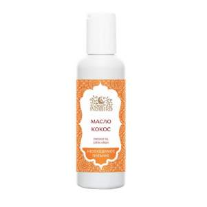 Кокосовое масло Индиберд (Indibird Coconut Oil), 150мл