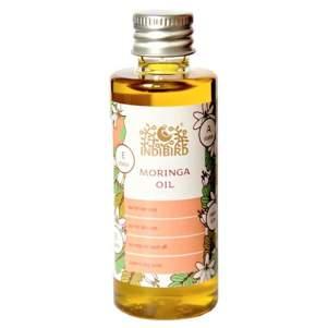 Масло Моринги Индиберд (Moringa Seeds Oil Indibird), 50 мл