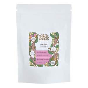 Порошок Нима в зип-пакете Индиберд (Indibird Neem Powder), 100г