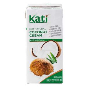 Кокосовые сливки Кати (Coconut Cream Kati), 1000мл