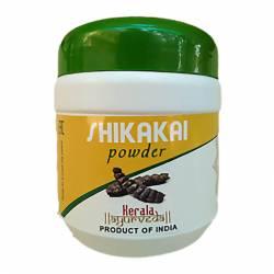 Порошок Шикакай Керала Аюрведа (Shikakai Powder Kerala Ayurveda), 100г
