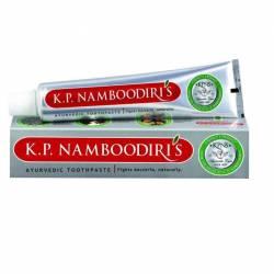 Аюрведическая Зубная паста Хербал К.П.Намбудири'с (K.P.Namboodiri's Herbal Toothpaste), 100г