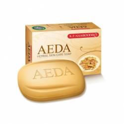Аюрведическое мыло Сандал АЕДА (K.P.Namboodiri's AEDA Sandal Soap), 75г