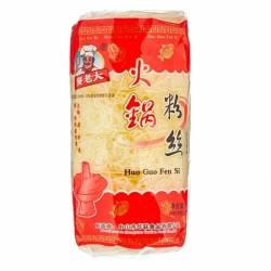 Лапша стеклянная 0,8 мм порционная Mai Lao da (Glass noodles 0,8 mm Mai Lao da), 300г