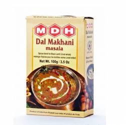 Смесь специй Дал Макхани Масала Махашиан Ди Хатти (MDH Dal Makhani Masala), 100г