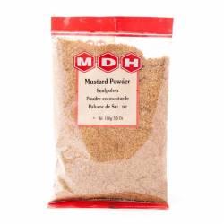 Горчица молотая Махашиан Ди Хатти (MDH Mustard Powder), 100г