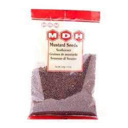 Семена горчицы Махашиан Ди Хатти (MDH Mustard Seeds), 100г