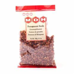 Семена граната Махашиан Ди Хатти (MDH Pomegranate Seeds), 100г