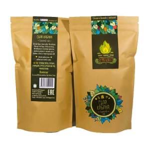 Иммунный чай Сила кабана Огнецвет, 50г