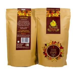 Согревающий чай Тепло Крыма Огнецвет, 50г