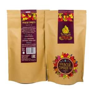 Энергетический чай Уральские самоцветы Огнецвет, 100г