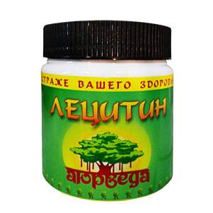 Соевый лецитин (Soya Lecithin), 250г