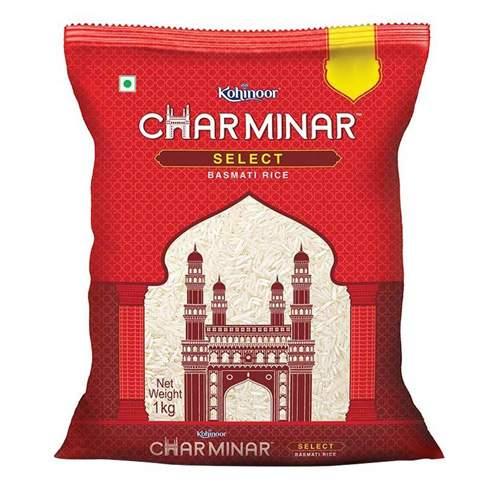 Рис Индийский BASMATI RICE Розана Чарминар (BASMATI RICE Rozana Charminar), 1кг