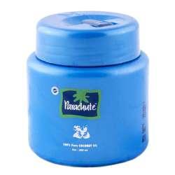 Натуральное кокосовое масло Парашют (Parachute 100% Pure Coconut Oil), 200мл