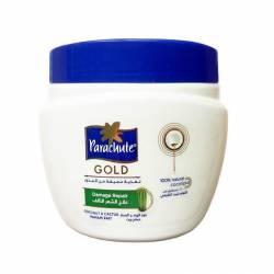 Кокосовая маска для восстановления волос с экстрактом кактуса Парашют Голд (Parachute Gold Damage Repair Coconut and Cactus Hammam Zait), 500мл